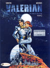 Cover for Valerian the Complete Collection (Cinebook, 2017 series) #1