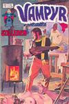 Cover for Vampyr (Interpresse, 1972 series) #16