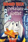 Cover for Bilag til Donald Duck & Co (Hjemmet / Egmont, 1997 series) #43/2001