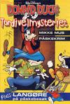Cover for Bilag til Donald Duck & Co (Hjemmet / Egmont, 1997 series) #16/2003