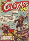 Cover for Colorado Kid (L. Miller & Son, 1954 ? series) #76