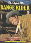 Cover for Flying A's Range Rider (World Distributors, 1954 series) #7