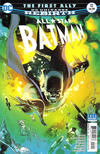 Cover for All Star Batman (DC, 2016 series) #12