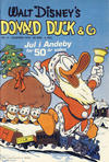 Cover for Bilag til Donald Duck & Co (Hjemmet / Egmont, 1997 series) #49/2003