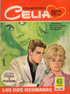 Cover for Coleccion Celia (Editorial Bruguera, 1960 ? series) #332