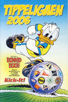 Cover for Bilag til Donald Duck & Co (Hjemmet / Egmont, 1997 series) #14/2006