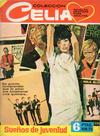 Cover for Coleccion Celia (Editorial Bruguera, 1960 ? series) #210