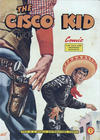 Cover for Cisco Kid (World Distributors, 1952 series) #45