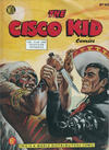 Cover for Cisco Kid (World Distributors, 1952 series) #40