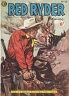 Cover for Red Ryder Comics (World Distributors, 1954 series) #12