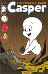 Cover for Casper the Friendly Ghost (American Mythology Productions, 2017 series) #1