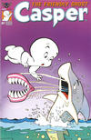 Cover for Casper the Friendly Ghost (American Mythology Productions, 2017 series) #1 [Retailer Incentive Cover]