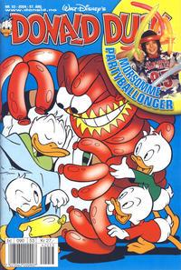 Cover Thumbnail for Donald Duck & Co (Hjemmet / Egmont, 1948 series) #53/2004