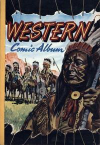 Cover Thumbnail for Western Comic Album (World Distributors, 1955 series) #3