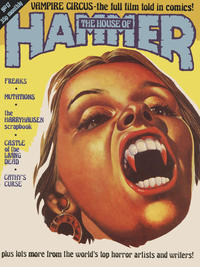 Cover Thumbnail for The House of Hammer (General Books, 1976 series) #v2#5 [17]