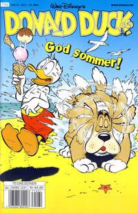 Cover Thumbnail for Donald Duck & Co (Hjemmet / Egmont, 1948 series) #31/2017