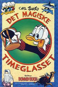 Cover Thumbnail for Bilag til Donald Duck & Co (Hjemmet / Egmont, 1997 series) #40/2002