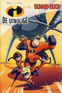 Cover Thumbnail for Bilag til Donald Duck & Co (Hjemmet / Egmont, 1997 series) #47/2004