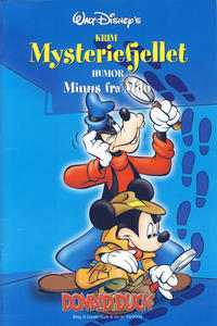 Cover Thumbnail for Bilag til Donald Duck & Co (Hjemmet / Egmont, 1997 series) #15/2004