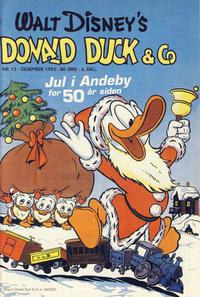 Cover Thumbnail for Bilag til Donald Duck & Co (Hjemmet / Egmont, 1997 series) #49/2003