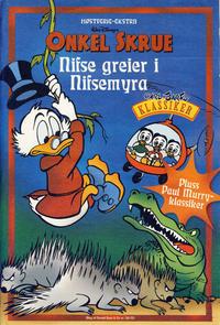 Cover Thumbnail for Bilag til Donald Duck & Co (Hjemmet / Egmont, 1997 series) #39/2003