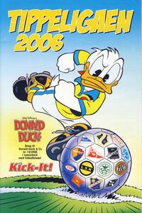 Cover Thumbnail for Bilag til Donald Duck & Co (Hjemmet / Egmont, 1997 series) #14/2006