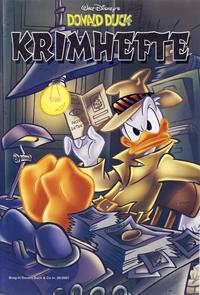 Cover Thumbnail for Bilag til Donald Duck & Co (Hjemmet / Egmont, 1997 series) #39/2007