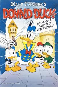 Cover Thumbnail for Bilag til Donald Duck & Co (Hjemmet / Egmont, 1997 series) #12/2008