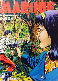 Cover Thumbnail for Marouf (Impéria, 1969 series) #2