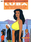 Cover for Love and Rockets (Magic Press, 1998 series) #13