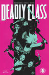 Cover for Deadly Class (Image, 2014 series) #29 [Cover A]