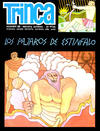 Cover for Trinca (Doncel, 1970 series) #38
