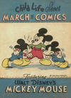 Cover for Boys' and Girls' March of Comics (Western, 1946 series) #8 [Child Life Shoes Variant]