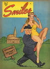 Cover for Smiles (Hardie-Kelly, 1942 series) #19