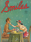 Cover for Smiles (Hardie-Kelly, 1942 series) #15