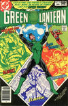 Cover for Green Lantern (DC, 1960 series) #136 [Newsstand]
