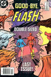 Cover for The Flash (DC, 1959 series) #350 [Canadian Newsstand]