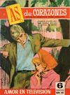Cover for As de corazones (Editorial Bruguera, 1961 ? series) #290