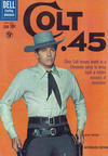 Cover Thumbnail for Colt .45 (1960 series) #7 [UK edition]