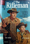 Cover for The Rifleman (Dell, 1960 series) #4 [British]