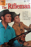 Cover for The Rifleman (Dell, 1960 series) #5 [British]