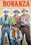 Cover for Bonanza (World Distributors, 1963 series) #[1963]