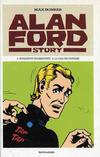 Cover for Alan Ford Story [Alan Ford Mondadori] (Arnoldo Mondadori Editore, 2009 series) #2
