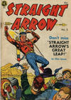 Cover for Straight Arrow (Superior Publishers Limited, 1950 series) #5