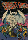 Cover for Ghost Rider (Superior Publishers Limited, 1950 series) #4