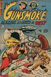 Cover for Gunsmoke (Export Publishing, 1949 series) #5