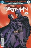 Cover Thumbnail for Batman (2016 series) #24 [Second Printing]
