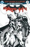 Cover Thumbnail for Batman (2016 series) #24 [Third Printing]