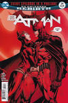 Cover Thumbnail for Batman (2016 series) #24 [Fourth Printing]