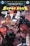 Cover for Super Sons (DC, 2017 series) #6